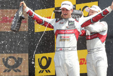 DTM – Misano: Nico Müller triomphe!