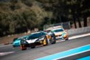 Patric Niederhauser underlines his GT4 European Series title ambitions at Le Castellet