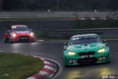 Falken Motorsports reaches sixth place at the Nürburgring – disappointment for other BMW M6 GT3 teams