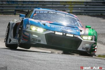 Facts pertaining to Audi Sport's fifth victory in the 24 Hours of Nürburgring