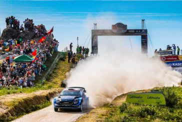 WRC – Unrewarded pace in Portugal