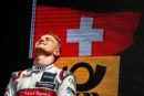 DTM – Hot stuff: Nico Müller celebrates second DTM victory