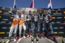 MDM Motorsport BMW takes first win of the season at Circuit Paul Ricard