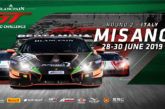 Blancpain GT World Challenge Europe returns to action with packed 27-car grid for Misano contest