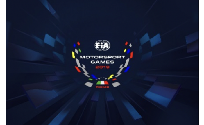 SRO Motorsports Group to promote inaugural FIA Motorsport Games in Rome