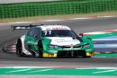 DTM – Sheer Wittmann magic – a remarkable win from last on the grid at Misano