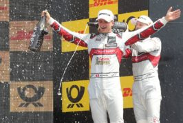 DTM – Müller is back! Second DTM career win in Misano on Sunday