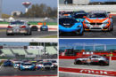 GT4 European Series heads to Misano World Circuit for second Italian round