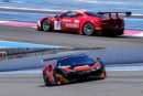 Lucchini and Sultanov share Blancpain GT Sports Club victories at Circuit Paul Ricard