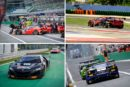 Blancpain GT Sports Club title battle to heat up in Misano