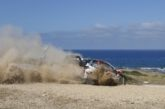 WRC – Late heartbreak for Tänak and Toyota Gazoo Racing