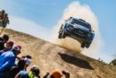 WRC – Suninen takes career-best second