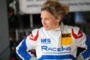 Rahel Frey joins Audi Sport Asia Team TSRT for Blancpain GT World Challenge Asia