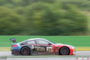 Walkenhorst Motorsport BMW M6 GT3 reaches 11th place after chasing performance in Spa-Francorchamps