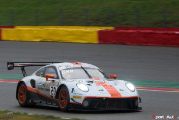 Porsche wins Total 24 Hours of Spa with GPX Racing's Estre/Lietz/Christensen