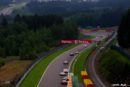Thrilling class battles in prospect at 2019 Total 24 Hours of Spa