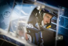 WRC – Evans to miss Finland