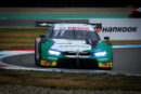 DTM – BMW Team RMG's Marco Wittmann puts on magnificent recovery performance from last place to finish second at Assen