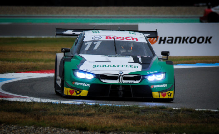 DTM – Days of thunder – Wittmann takes sensational win at rainy Assen