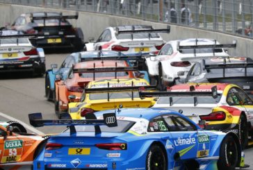Thunder Road: DTM prepares for Norisring spectacular