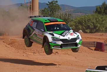 Škoda works driver Kalle Rovanperä aims for home victory in WRC 2 Pro