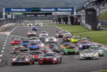 Choi's title ambitions back on track after victory with Metzger and Indigo at Fuji