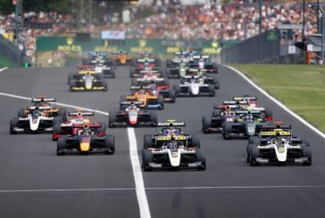 FIA Formula 3 – Lundgaard's perfect weekend continues with maiden F3 win