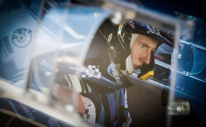 WRC – Evans set to return in Wales