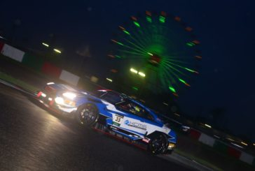 KCMG scores best 2019 Intercontinental GT Challenge result at Suzuka 10 Hours