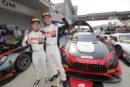 Blancpain GT World Challenge Asia – Indigo's Choi and Metzger fight back for popular home win at Yeongam
