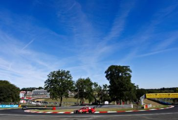 Fast & unforgiving: DTM prepares for British stress-test at Brands Hatch