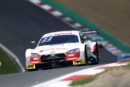A milestone and the final sprint for the title – the DTM is heading towards the Lausitzring