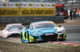 ADAC GT Masters title fight goes into next round at the Nürburgring