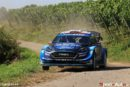 WRC – On the pace but out of luck