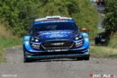WRC – Greensmith improves with every kilometre