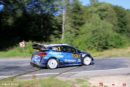 WRC – Suninen shows his Speed