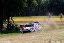 Toyota Yaris WRC sweeps the podium in Germany