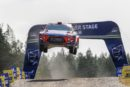 WRC – Hyundai Motorsport has taken a fourth-place finish in Rally Finland