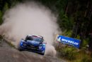 WRC – M-Sport Ford continue in Finland