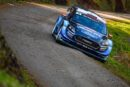 WRC – Time to tackle the Tarmac