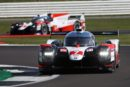 FIA WEC – One-Two for Toyota Gazoo Racing