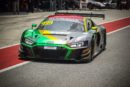 Audi Sport Asia teams chase victories at Blancpain GT World Challenge Asia finale