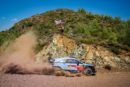 The FIA World Rally Championship (WRC) heads back to gravel for Rally Turkey