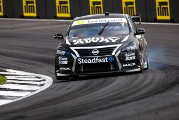 Supercars – André Heimgartner finishes eighth in hometown race