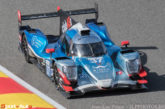New podium for Cool Racing in ELMS