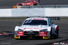 """What a year!"" René Rast DTM Champion ahead of time"