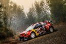 WRC – Citroën determined to continue the charge in Wales