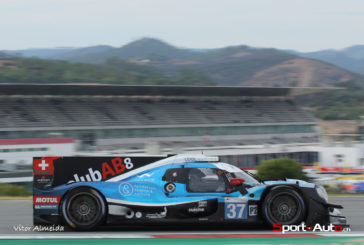 ELMS – A true learning season for Cool Racing