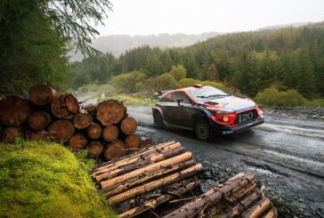 WRC – Thierry Neuville holds fourth place after the opening ten stages