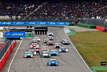 Star-studded line-up at Hockenheim prepares for DTM grand finale